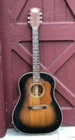 1949 Gibson National 1155