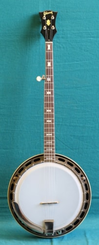 1949 Gibson RB-150 Excellent, Original Hard