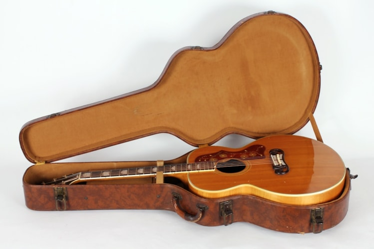 1949 Gibson SJ-200N Natural, Very Good, $8,950.00