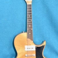 1950 Carvin 1-MB