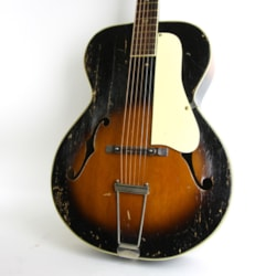~1950 Kay Archtop