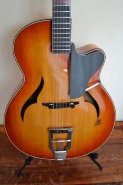1958 Framus Royal