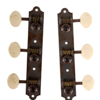 1950 Waverly Strip Tuners