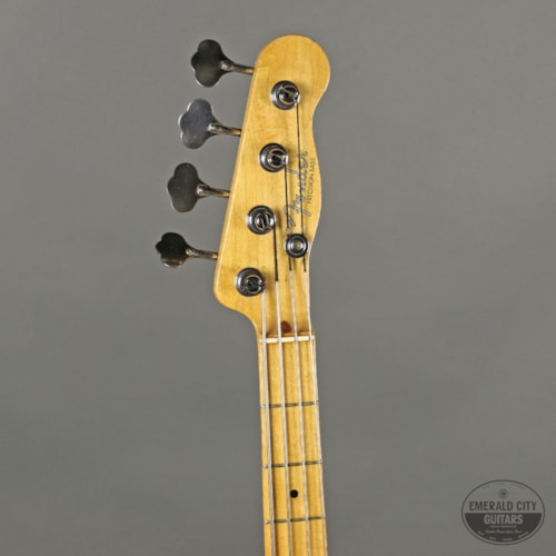 1951 Fender Precision Bass