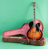 1951 Gibson L7 C