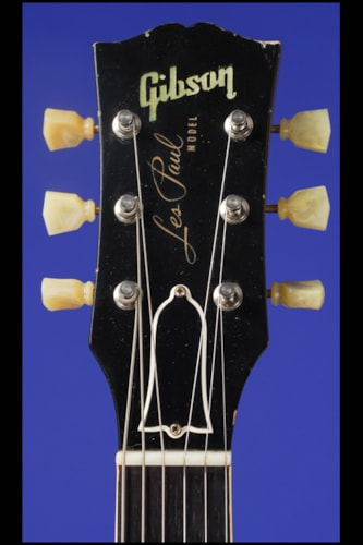 1952 Gibson Les Paul Standard 'All-Gold' All Gold