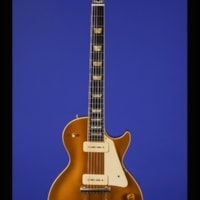 1952 Gibson Les Paul Standard 'All-Gold'