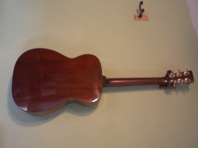 1952 Martin 00-18 Near Mint, Hard, $3,500.00