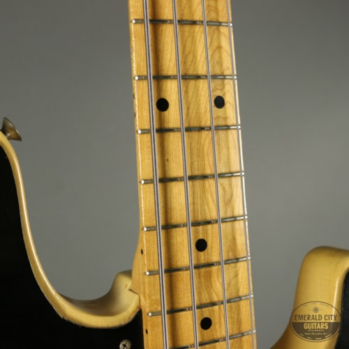 1953 Fender Precision Bass