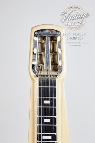 1954 Fender Champion Blonde