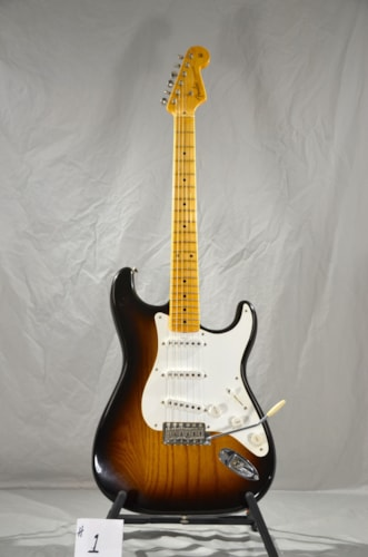 1954 Fender Stratocaster Limited Edition Reissue #1