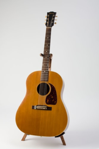 1954 Gibson J-50 Blond, Excellent, Original Hard