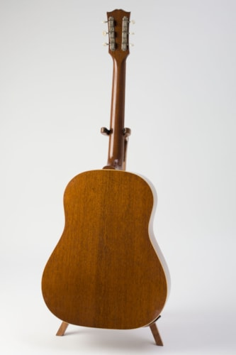 1954 Gibson J-50 Natural, Very Good, Hard