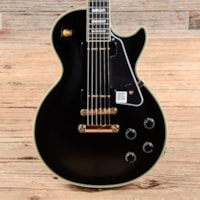 "1955 Epiphone Limited Inspired by ""1955"" Les Paul Custom Outfit"