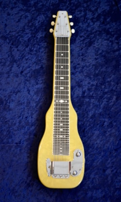 1955 Fender Champion Lap Steel