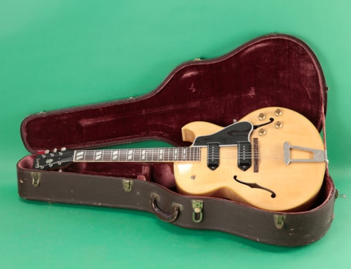 1955 Gibson ES 175 Natural