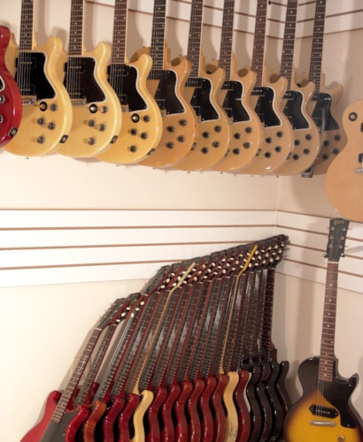 1955 Gibson Les Paul Special TV, Very Good, Hard, $7,500.00