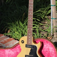 1955 Gibson Les Paul TV Special