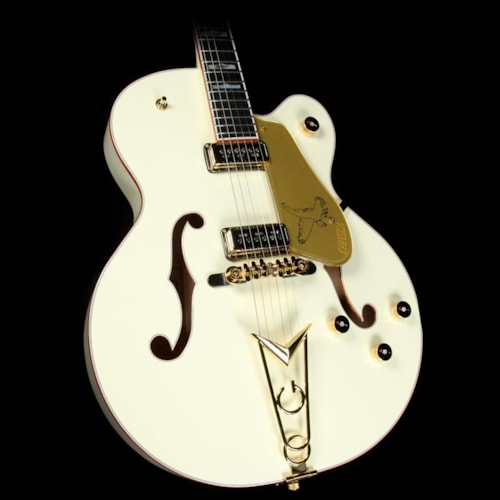 1955 Gretsch Vintage Select G6136-55GE 1955 Falcon Vintage White Brand New $3,799.99