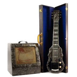 ~1955 Magnatone Lap Steel with Matching Amp