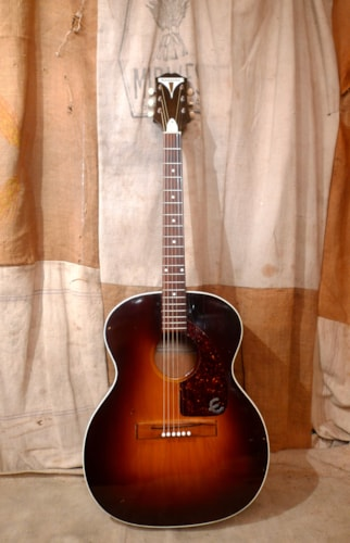 1956 Epiphone FT-79 Texan