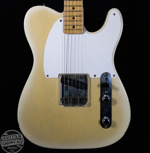 1956 Fender Esquire Blonde [ALL Original]