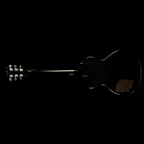 1956 Gibson Custom Shop Roasted Standard Historic 1956 Les Paul Reissue  VOS Ebony Excellent, $4,449.00