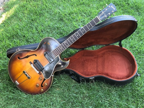 1950's Gibson ES-225TDC