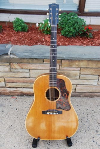 1956 Gibson J-50 natural, Good, , Call For Price!