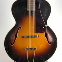 1956 Gibson L-48