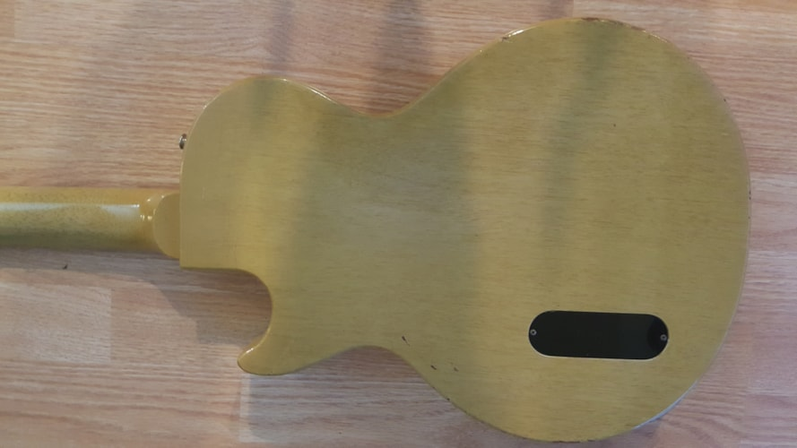 1956 Gibson Les Paul TV Junior Natural TV