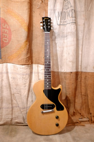 1956 Gibson Les Paul TV