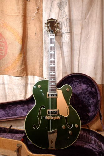 1956 Gretsch 6196 Country Club