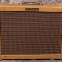 1957 Fender Super Amp