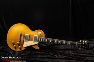 1957 Gibson Les Paul PAF Gold Top (Dark Back)