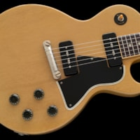 1957 Gibson Les Paul Special TV, GORGEOUS