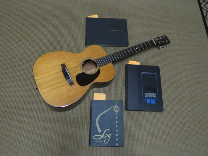 1957 Martin 00-18 natural, Excellent, Hard, Call For Price!
