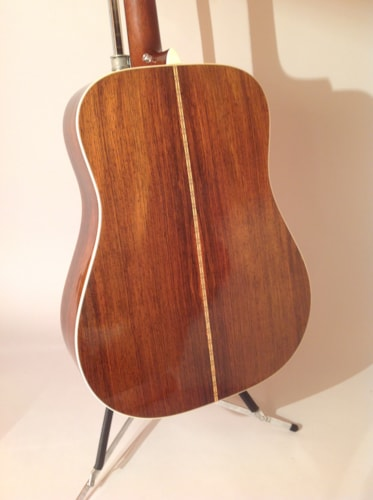 1957 Martin D-28 Very Good, Hard