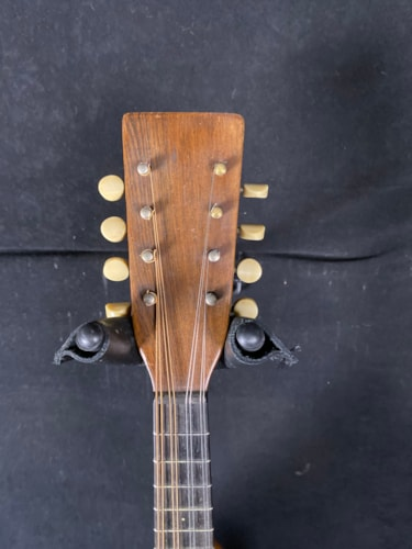 1957 Martin Style A Natural