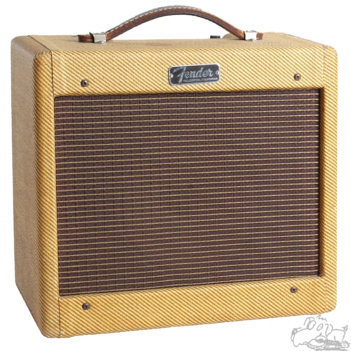 1958 Fender® Champ® Near Mint, $1,900.00
