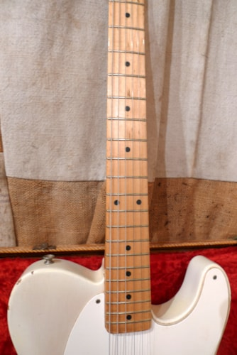 1958 Fender Esquire Blond