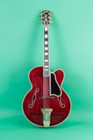 1958 Gibson L-5 CT