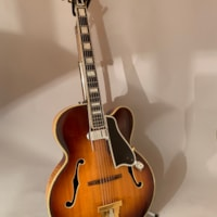 1958 Gibson L-5c