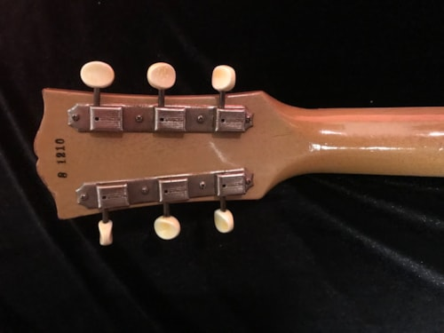 1958 Gibson Les Paul Special T.V. SN# 81210