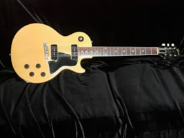 1958 Gibson Les Paul Special