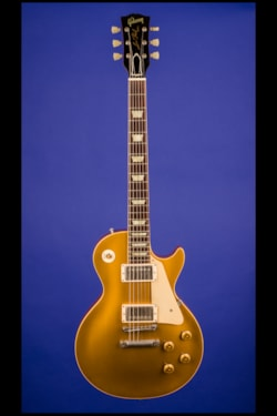 1958 Gibson Les Paul Standard PAF Gold Top