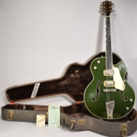 1958 Gretsch Country Club 6196