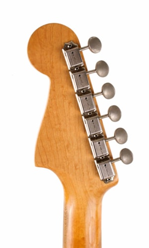 1959 Fender® Jazzmaster™ Sunburst, Near Mint, Original Hard, $8,995.00