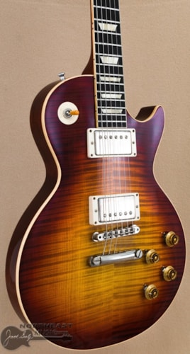 60th Anniversary 1959 Gibson Les Paul Standard - Factory Burst (Used)