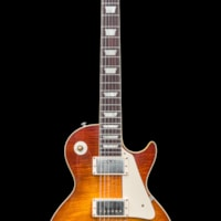 1959 Gibson Custom Shop Gibson Custom Collector's Choice #29 Tamio Okuda 1959 Les Paul Aged - Sunburst (139)